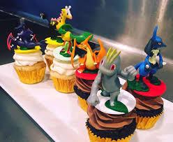 custom cupcakes local bakery hopping on the go bandwagon with custom