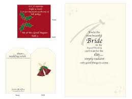 Marriage Advice Cards For Wedding Ideas Sweet Sayings That You Can Write In Bridal Shower Messages