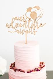 gold cake topper best 25 gold cake topper ideas on cake toppers