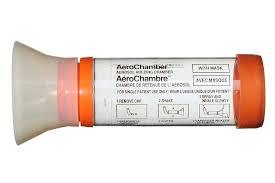 chambre d inhalation aerochamber aero chamber 2