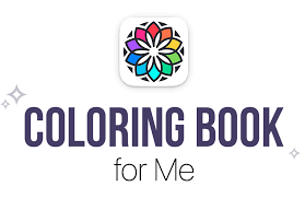 Coloring Book For Me Apalon The Coloring Book