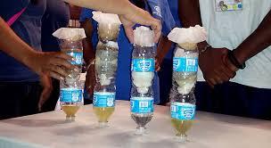 Challenge Water How To Water Filtration Challenge Activity Nasa Jpl Edu