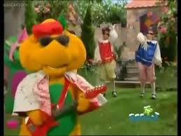 watch barney friends season 10 episode 18b singing