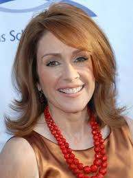 flipped up hairstyles pin by janet diane on nice people pinterest patricia heaton