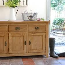 Large Sideboards Quality Real Wood Sideboards In Oak Pine U0026 Painted Styles