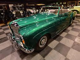 green bentley convertible 1964 bentley s3 convertible vintage u0026 prestige vintage rolls