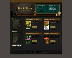 html5 templates for books 35 free ecommerce html5 css3 templates
