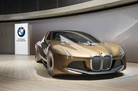 future bmw concept concept points to bmw i5 tesla rival carbuyer