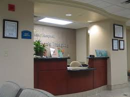 Reception Desk Miami by Miami Every Day Photo Outpatient Imaging