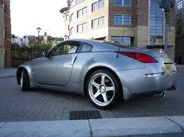 matte blue nissan 350z sold uk 2004 350z gunmetal gt private sale cars nissansportz