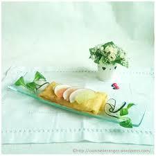 radis noir cuisine pannequets de saumon fumé au fromage frais et radis noir la