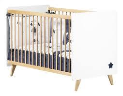 chambre bébé sauthon sauthon lit de bébé oslo dreambaby