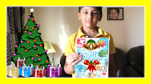 kids unboxing toys birthday gifts for children unwrapping