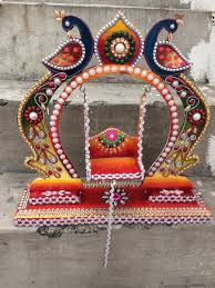 How To Decorate Janmashtami At Home by Jhula Hashtag On Twitter