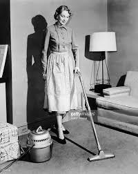 government stats show women still do more housework than men