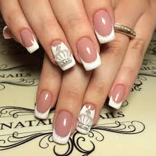 trendy french manicure 2016 the best images bestartnails com