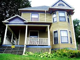 victorian house style victorian house color schemes exterior yellow victorian style