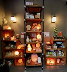 Himalayan Salt Lamp Himalayan Salt Lamp Essential Oils Health Spa Treatments The