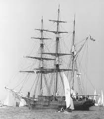 historic tall ship replicas nachbauten historischer großsegler