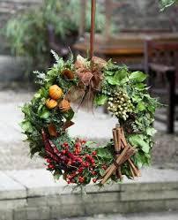 642 best diy wreaths u0026 garlands images on pinterest christmas
