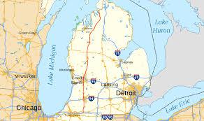 Owosso Mi Map Grand Rapids Michigan Us Map Grand Rapids Cdoovision Com