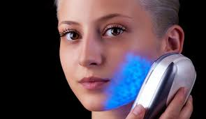 what is light therapy what is blue light therapy
