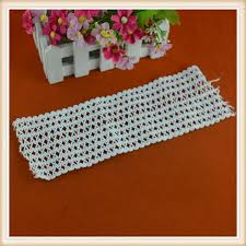 crochet elastic ribbon buy cheap china crochet elastic ribbon products find china