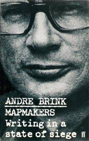 siege andre 9780571131594 map makers writing in a state of siege abebooks