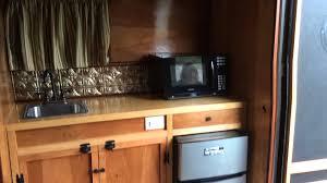 Retro Campers by Knox Retro Campers Cozy Cabin El Grande Youtube