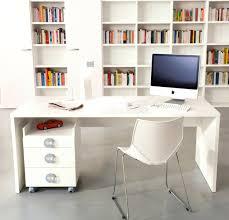 cool home desk white table color small dresser under lamp dark