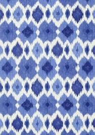 bimini ikat blue and white thibaut similiar items in stock now