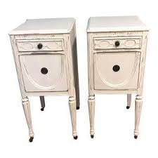 vintage u0026 used nightstands chairish