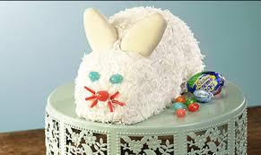easter bunny cake ideas perfectly chocolate easter bunny cake recipe walmart