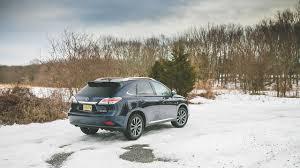lexus hybrid rx review 2014 lexus rx350 f sport review autonation drive automotive blog