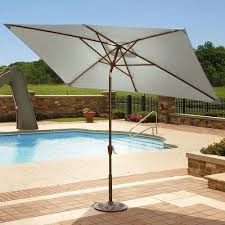 Backyard Umbrellas Large - best 25 shade umbrellas ideas on pinterest pool shade modern