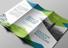 hotel brochure design templates creative brochure templates csoforum info