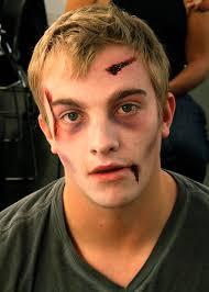 how to halloween zombie makeup for kidslone kate diy halloween