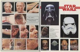 2012 Don Post Studios Catalog Blood Curdling Blog Of Monster Masks by 1992 Don Post Catalog Blood Curdling Blog Of Monster Masks