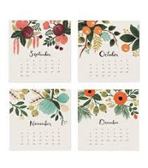 botanical calendars botanical calendar illustration illustrations