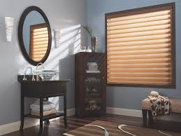 blinds u0026 shades for bathrooms the curtain shop of gloucester