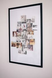 Photo Frame Ideas Best 25 Collage Frames Ideas On Pinterest Picture Collage