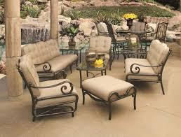Patio Furniture Clearance Canada Cast Patio Furniture Outdoorlivingdecor