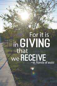 frugal tuesdays should you continue to tithe donate to charity when