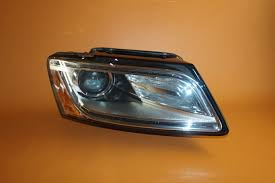 Audi Q5 Headlight - audi q5 headlight right passenger 2013 2014 2015 2016