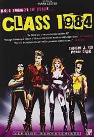 class of 1984 dvd class 1984 fr import dvd 2007 king perry lester co