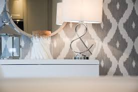 neutral show home interior design services by margi rose designs