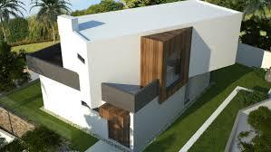 small villa design costa del sol architects blueray design build