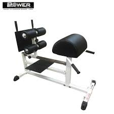 Glute Ham Raise Bench Made In Canada Heavy Duty Commercial Grade Fitness Equipment For