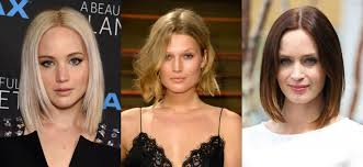 center part bob hairstyle 7 simply best bob hairstyles that you should know for 2017