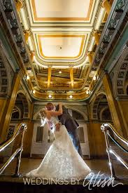 wedding photographers pittsburgh congratulations grand concourse station square